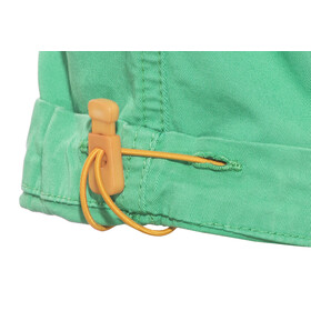 Nihil Ratio Pants Kids Sea Green